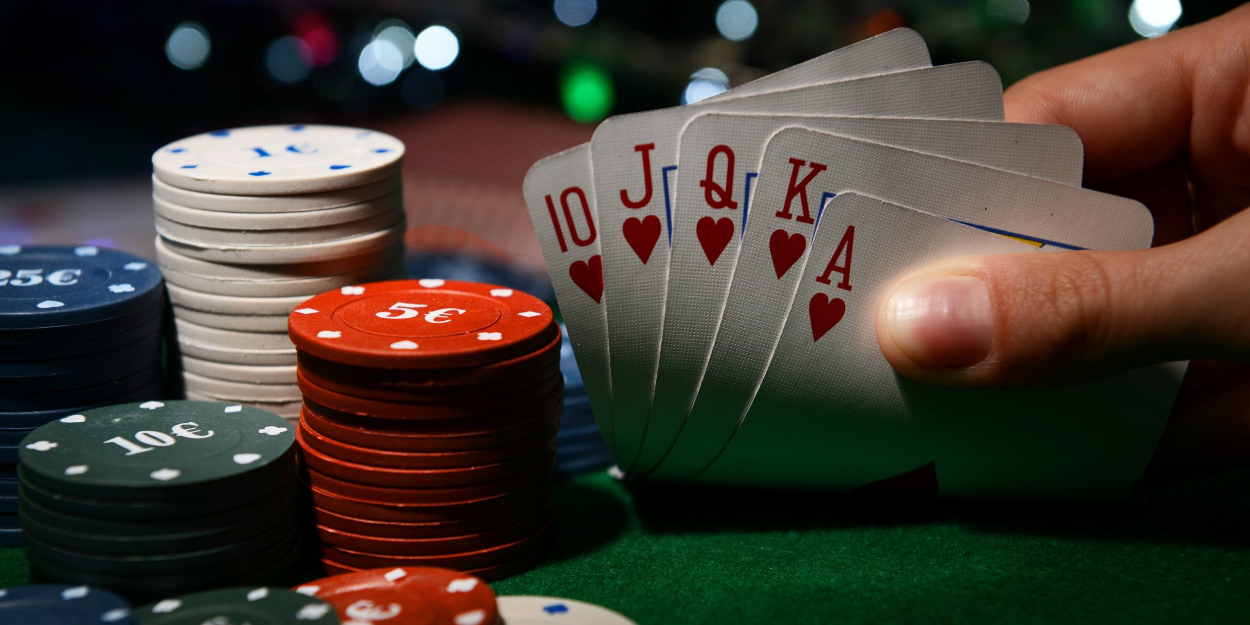 Relevant Approaches To Ascertain Poker Stats Online - Gambling