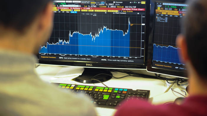 Top Five Types Of Trading Career In Wall Street