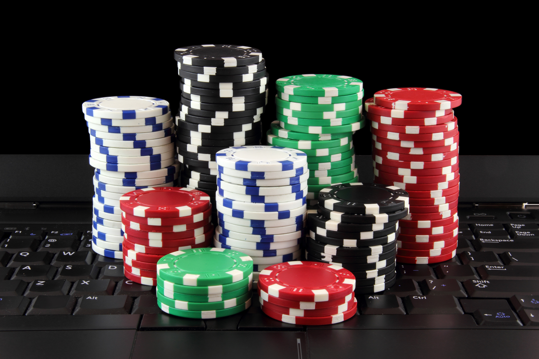 Online Slot Games Are Easy To Play - Gambling