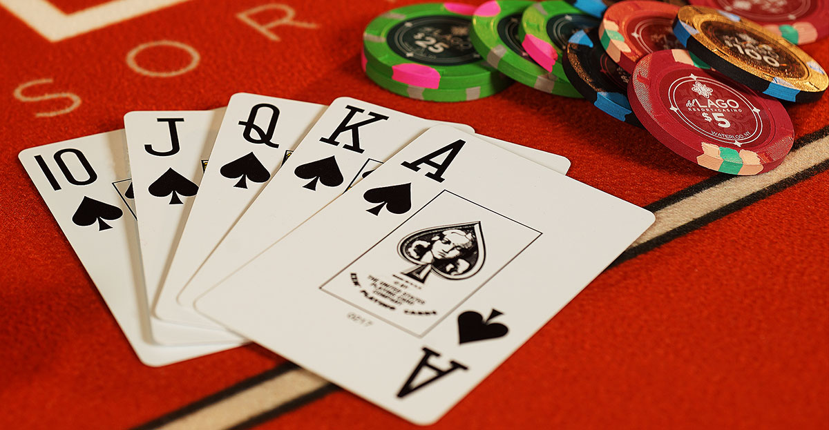 Play Free Poker Online For Fun No Downloads No Sign-Up