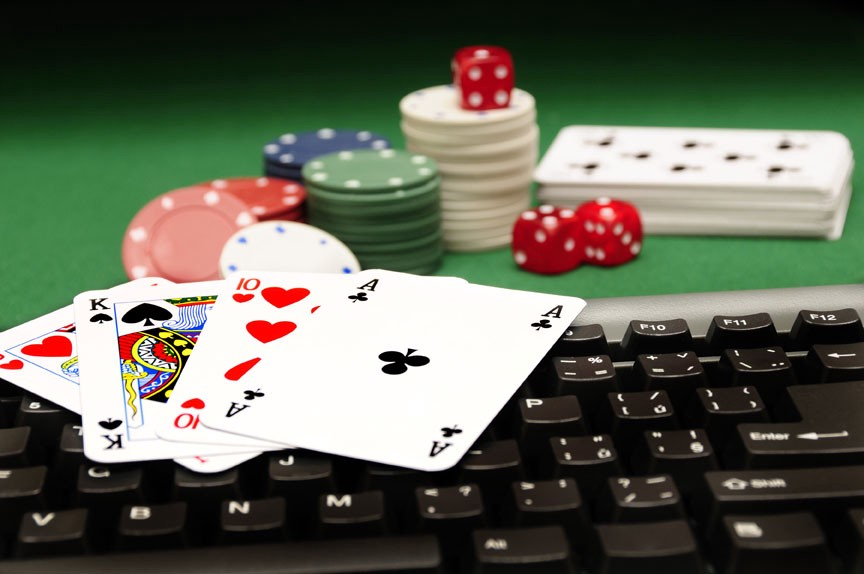 A Guide To Online Casino - Gambling