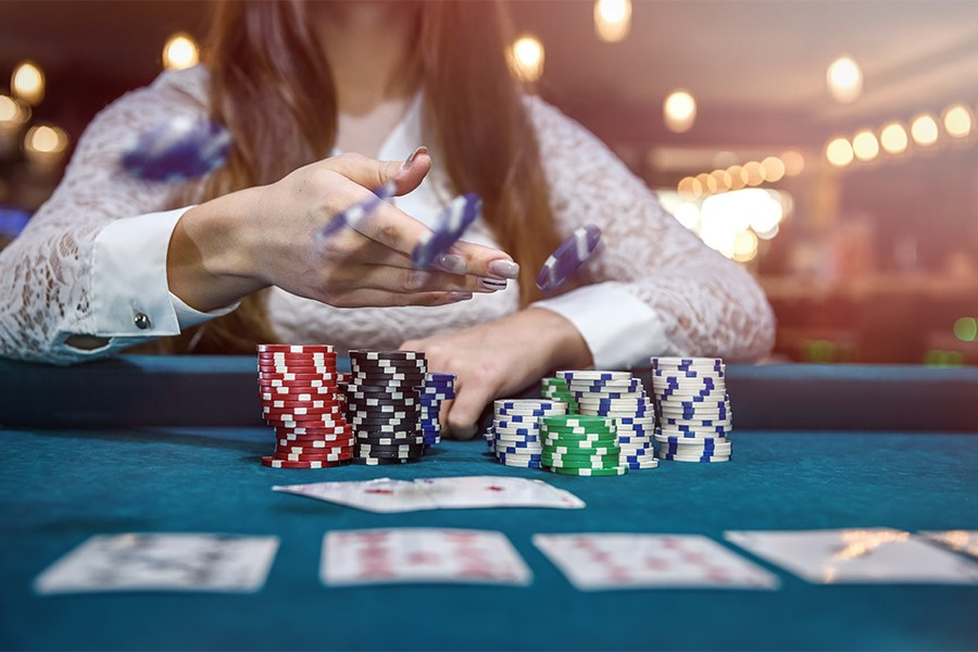 Unique Forms Of Online Casinos And Bonuses