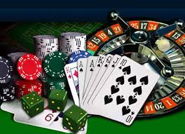 Exactly How To Invest In Casino Stocks