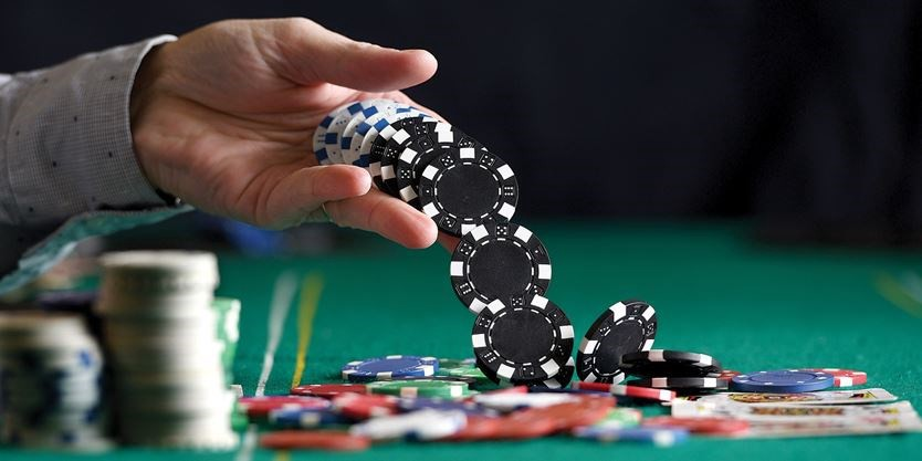 Online slot games-A wide variety!