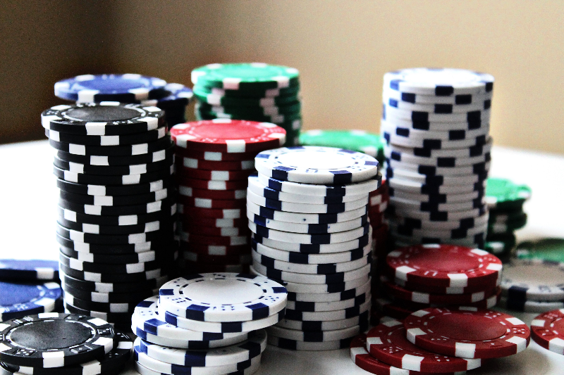 Poker Gadgets And Accessories For The Home Game