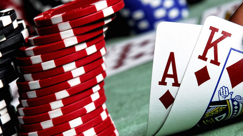 A Lot Of Money By Playing Online Gambling Games