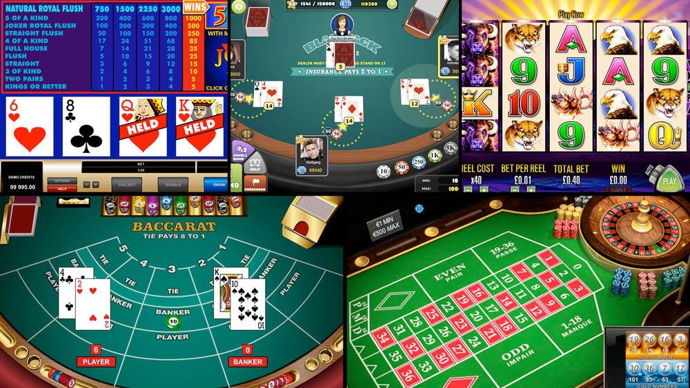 Finest Casino Sites In 2020