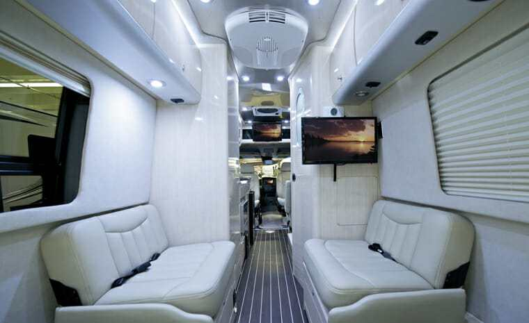 Finest 12 Volt TELEVISION For Recreational Vehicle