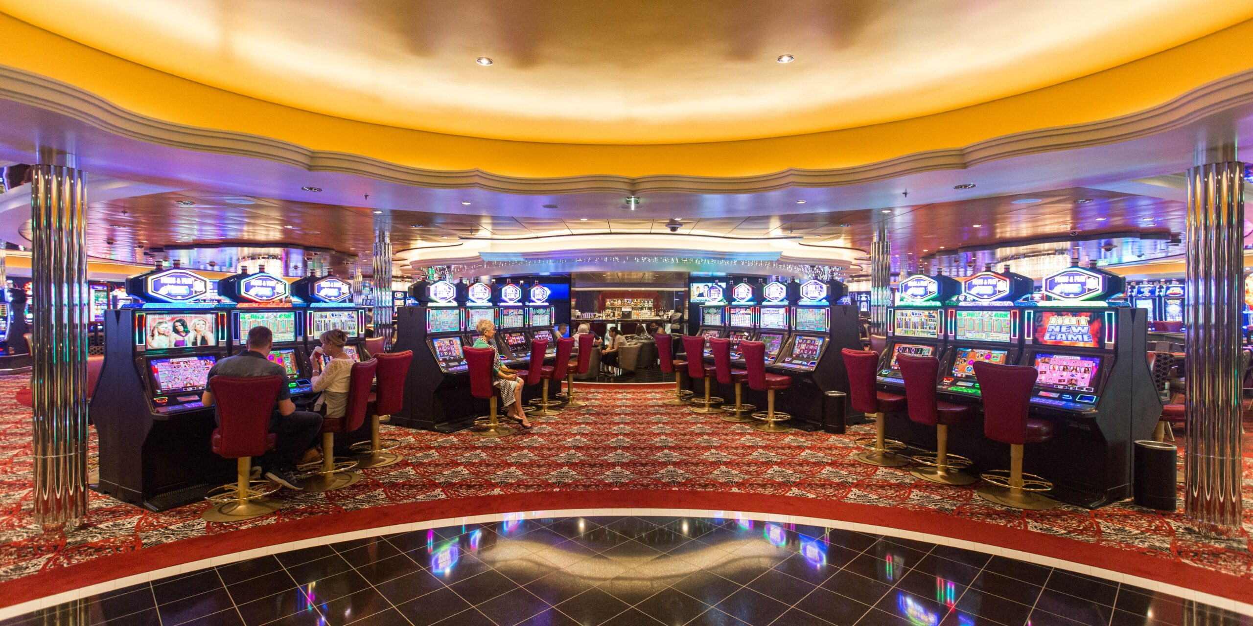 Time Examined Methods To Online Gambling Establishment