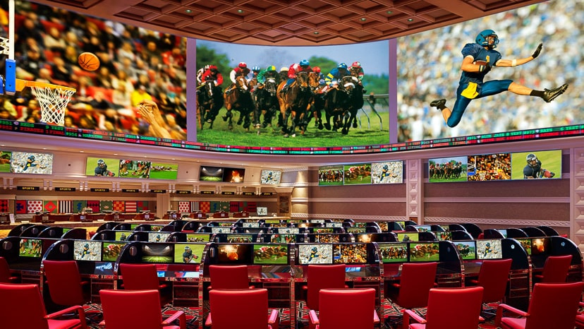 What Betting Is And What It Isn't
