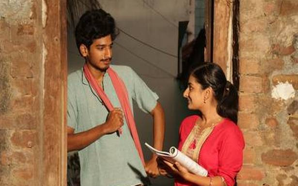 This Telugu Super Struck Flick With Great Efficiency