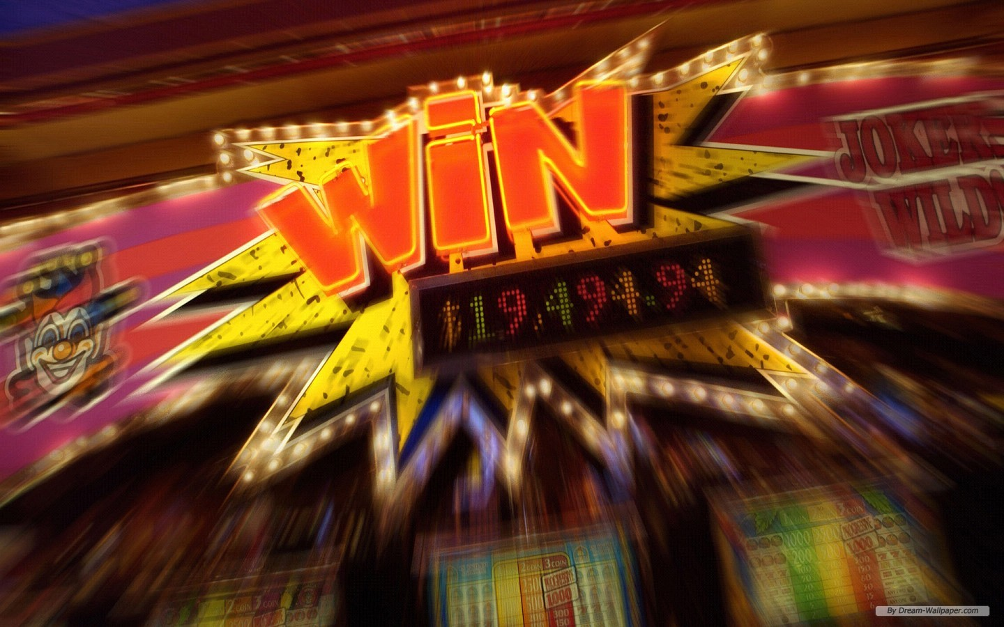 What Makes Gambling That Completely Different