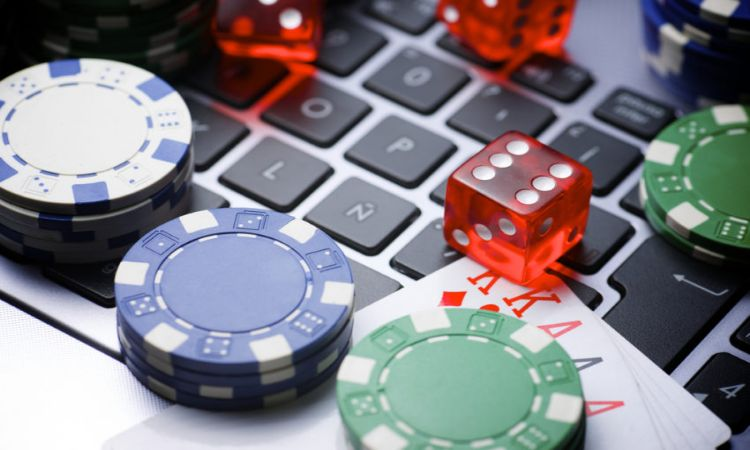 Just How To Make Your Online Casino Look Impressive In 10 Days