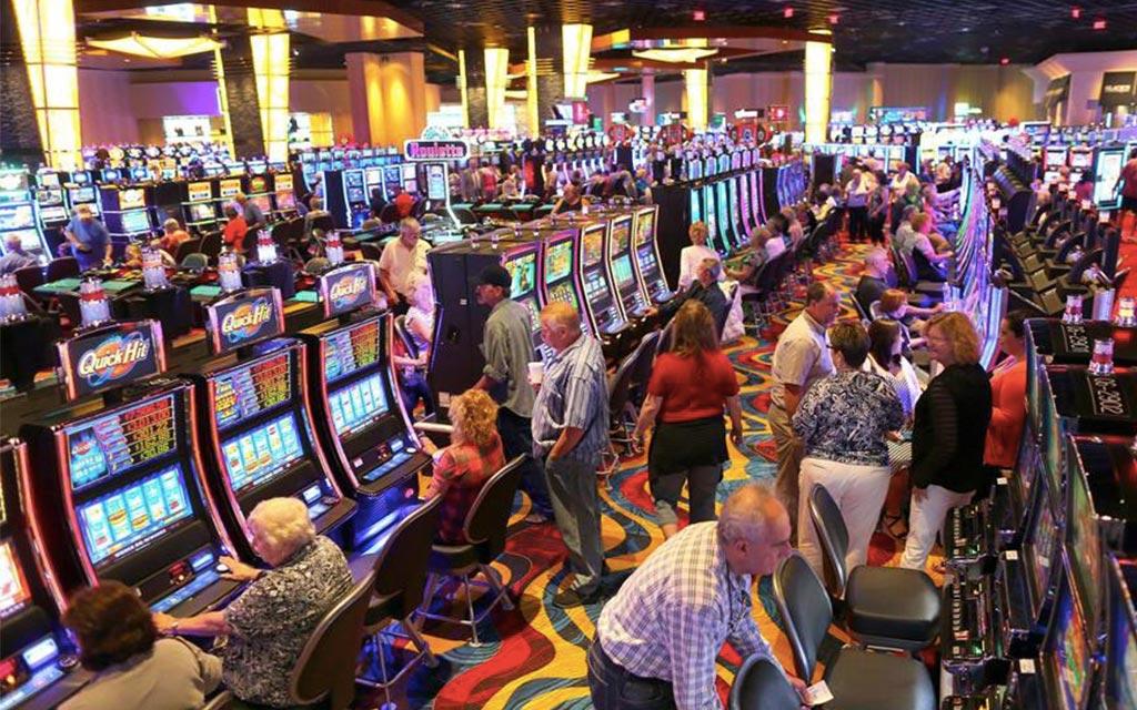 Beware: Gambling Errors
