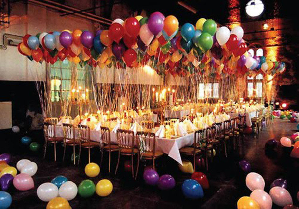 Enjoyable Birthday Celebration Places - Picking The Ideal Method