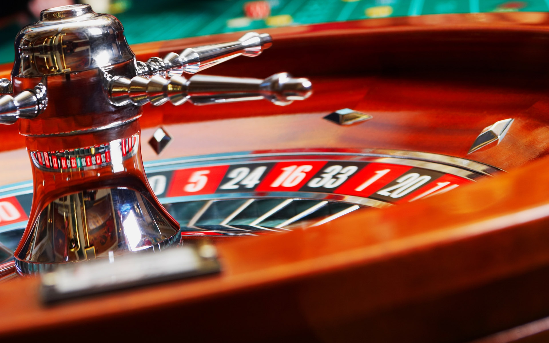 Easy Ways For Casino Uncovered