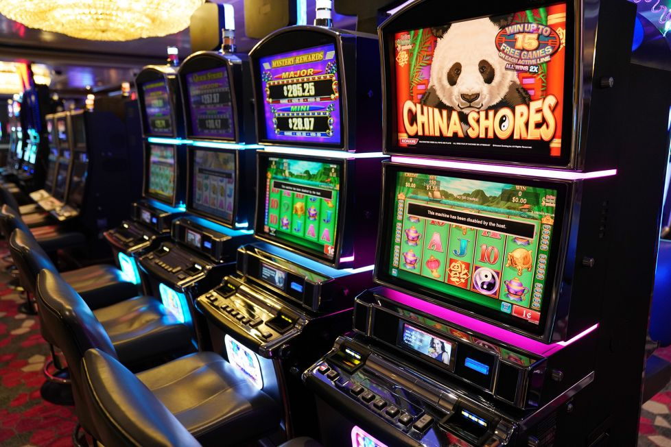 Desirous About Online Casino? 8 The Reason Why It's Time To Cease!