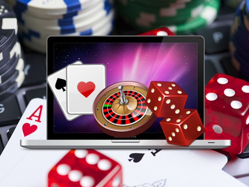Why Many Individuals Nearly All-time Make/Save Cash With Casino