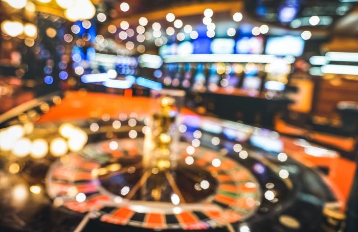 How To show Online Casino Into Success