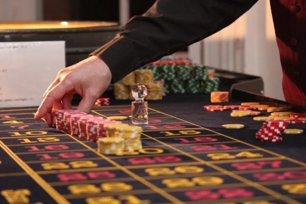 Cracking The Gambling Casino Secret
