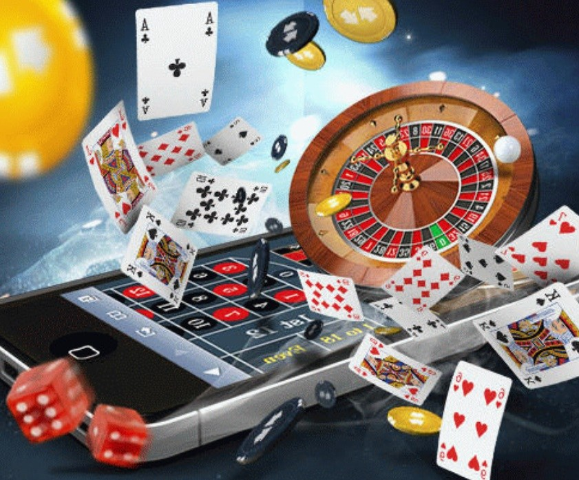 Nine Guidelines About Casino Meant To Be Damaged