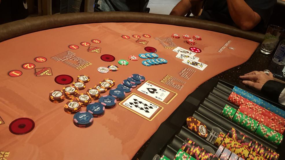 There's Massive Money In Casino