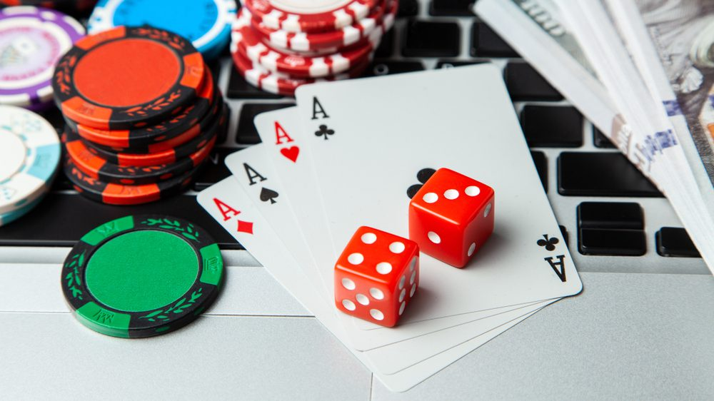 Betting Casino - Overview