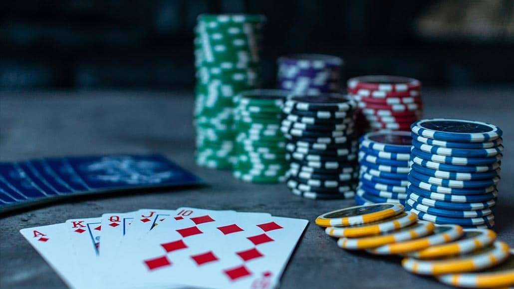 To Snort Gambling Is Not Harmless As You