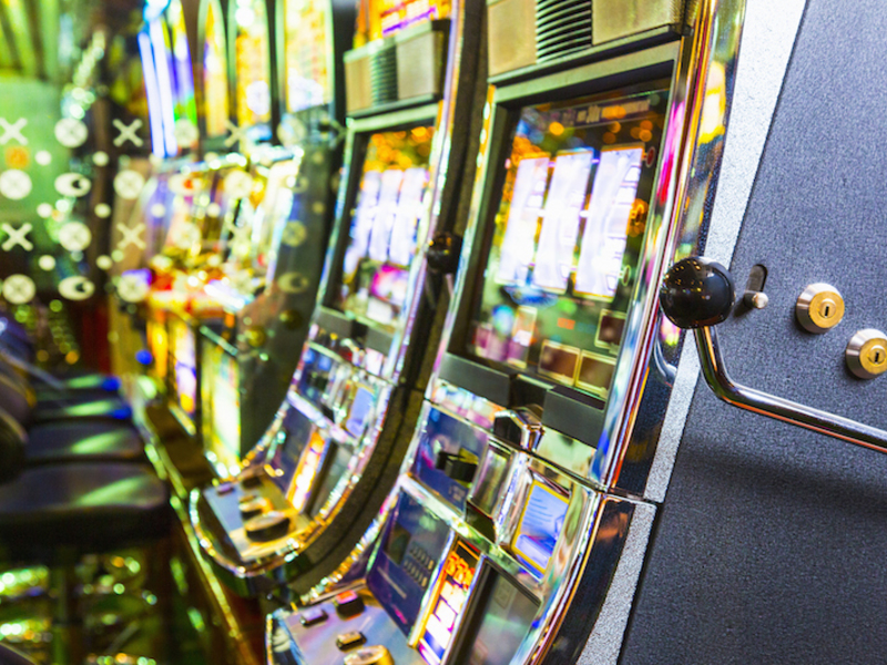 Did You Begin Gambling For Passion or Money?