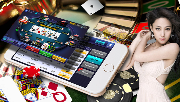 Four Suggestions For Online Gambling You Should Utilize In The Present Day