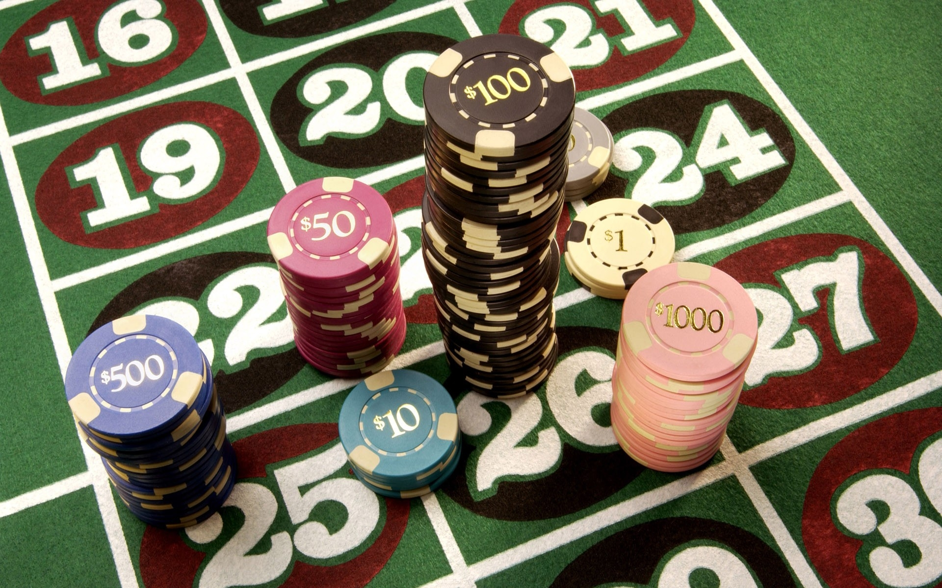 Five Causes Online Casino Is A Waste Of Time