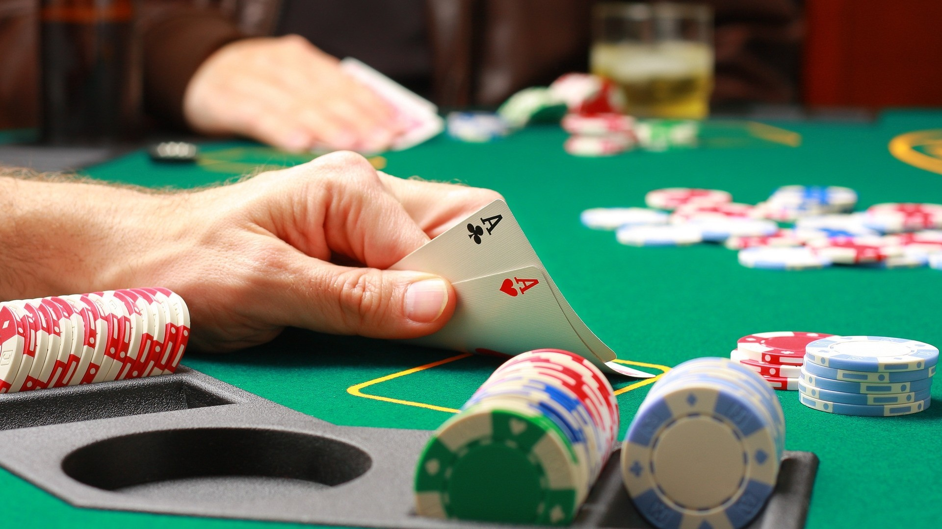 Are You Ready To Move The Online Casino Check?