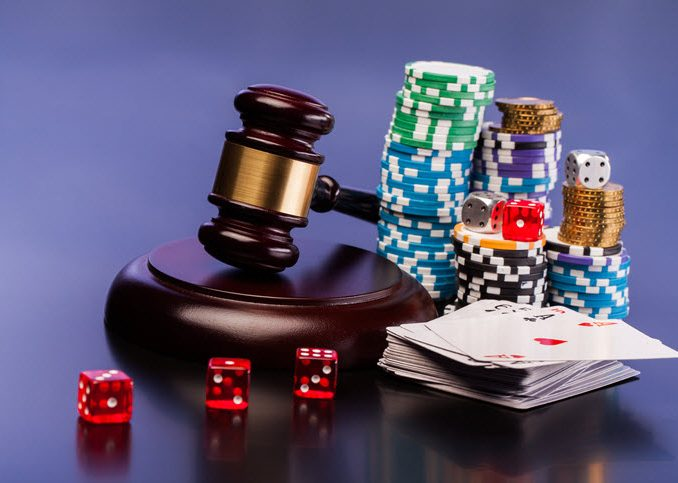 How To Begin A Business With Solely Gambling