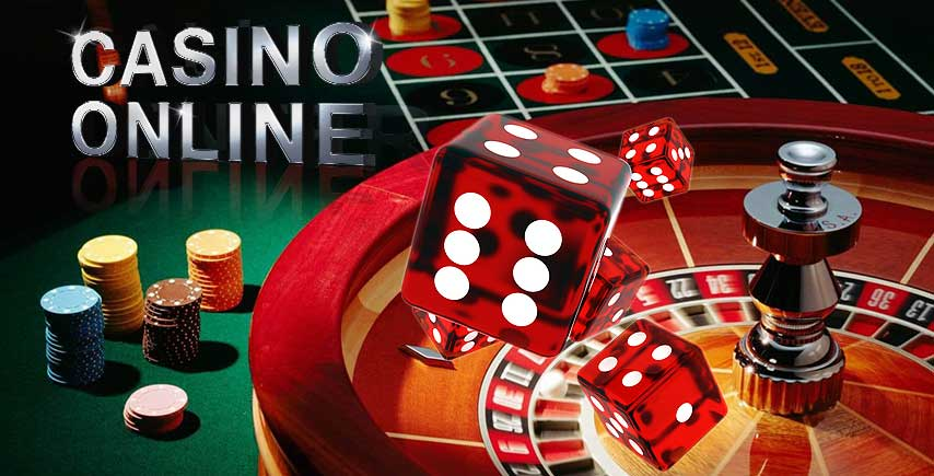 Tips For Using Casino To Leave Your Competition