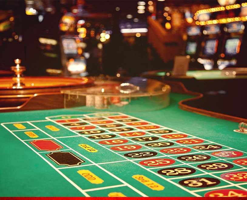 The Gambling That Wins Consumers