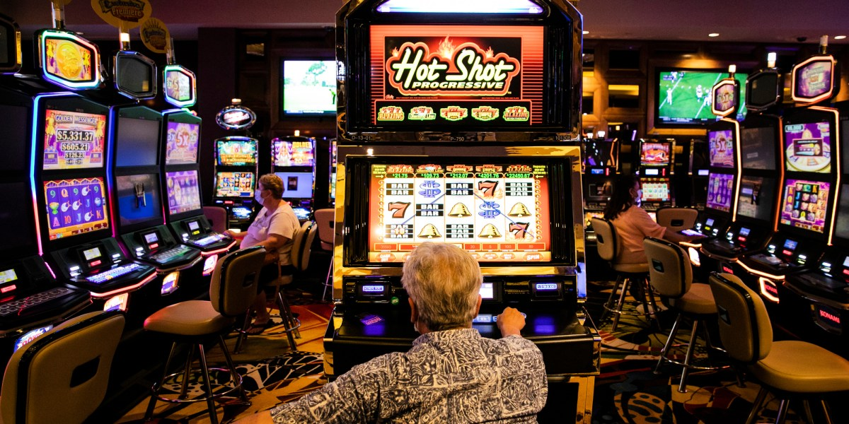 If You Don't see Online Casino Now, You Will Hate Yourself Later