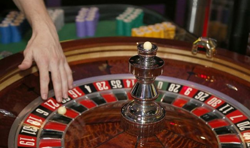 3 Ideas For Casino