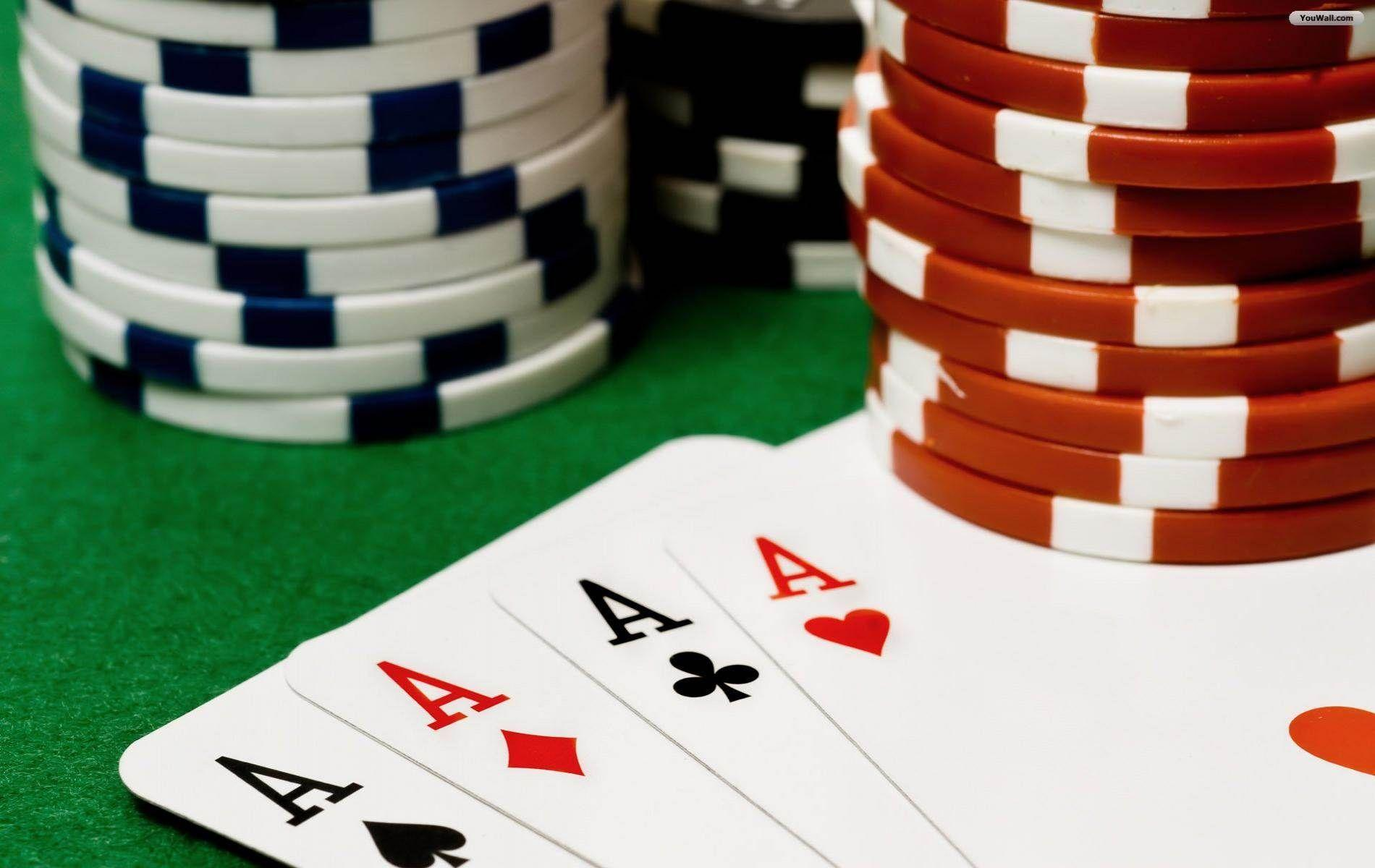 What The Experts Saying About Casino