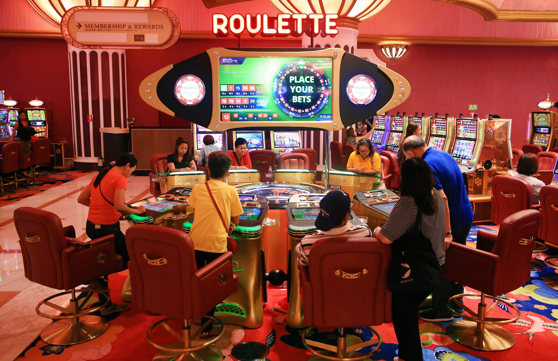 Worthwhile To Ask About Online Casino