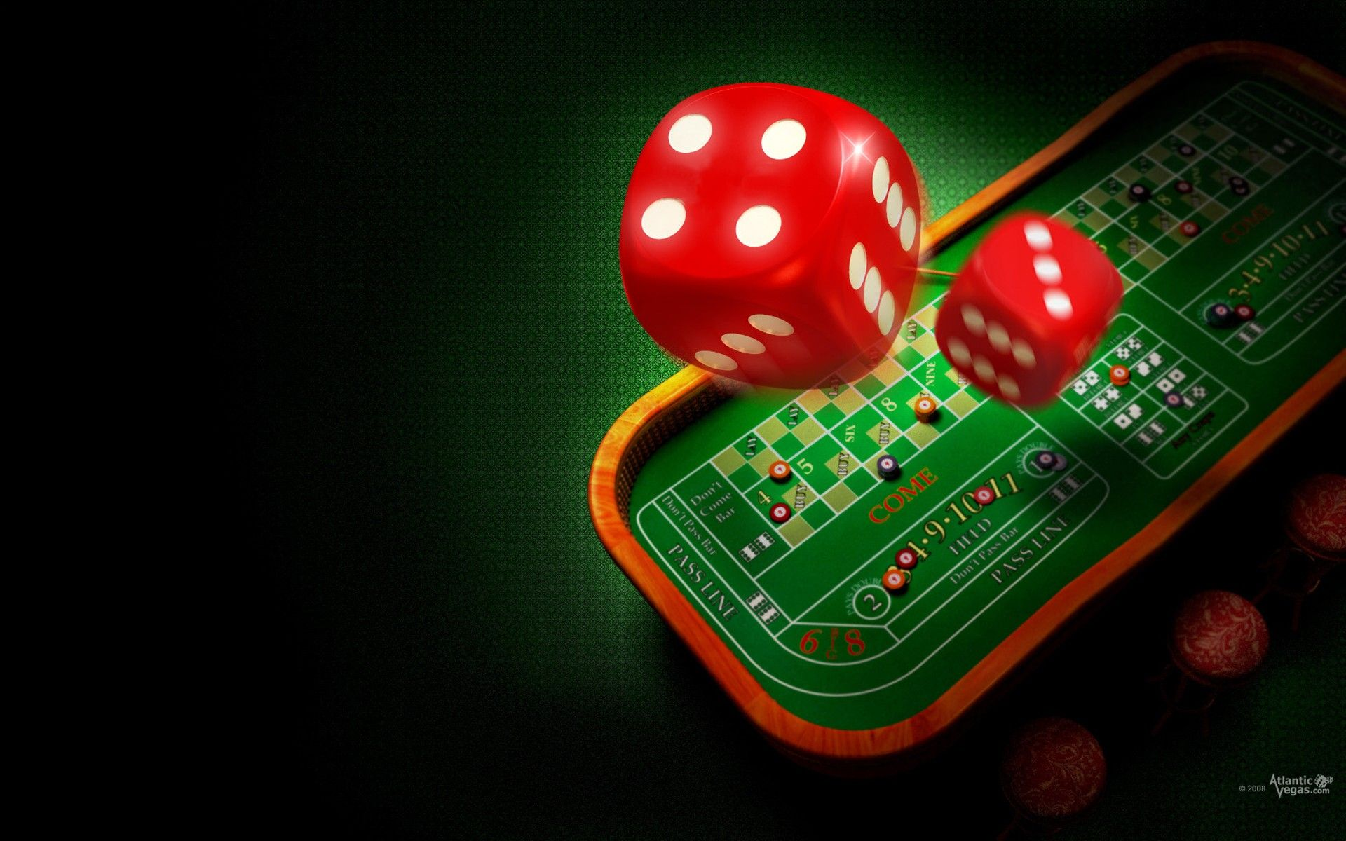 Need A Thriving Business? Concentrate On Gambling!