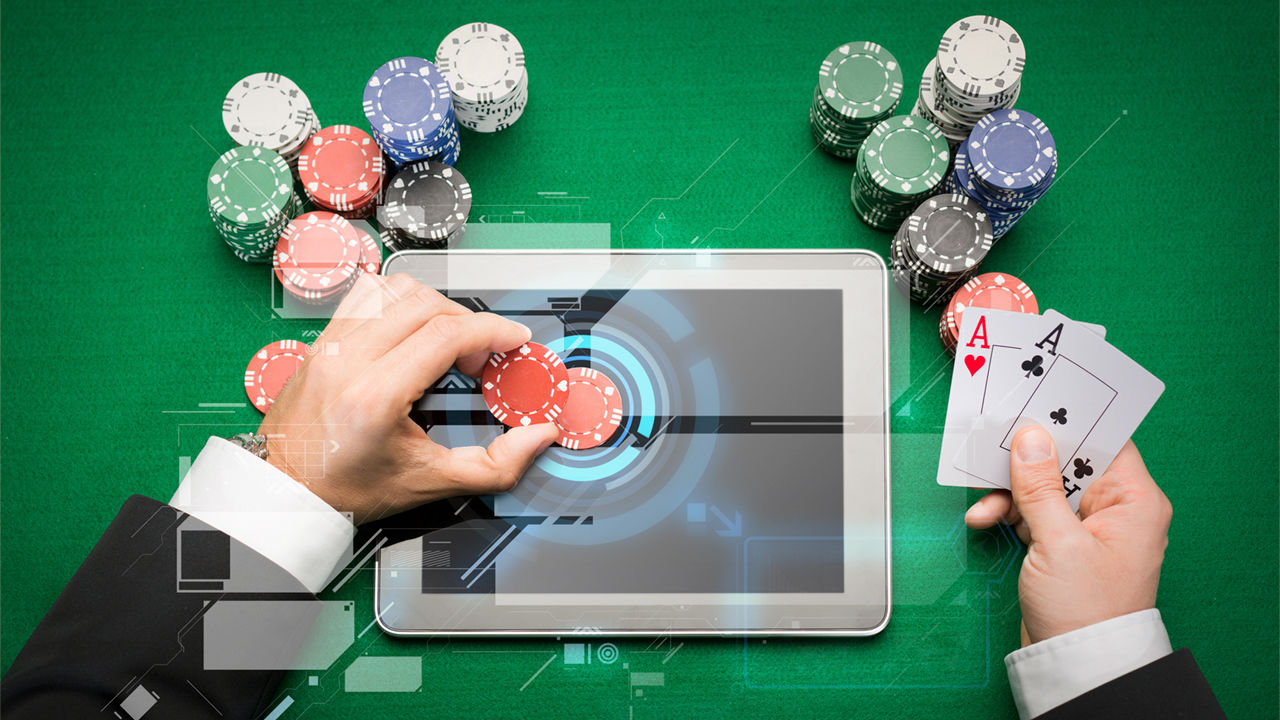 Five Info Everybody Should Find out about Casino
