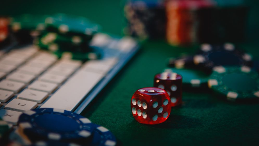 Get The Most Out of Casino and Facebook