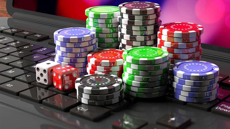 Should-haves Earlier Than Embarking On Casino