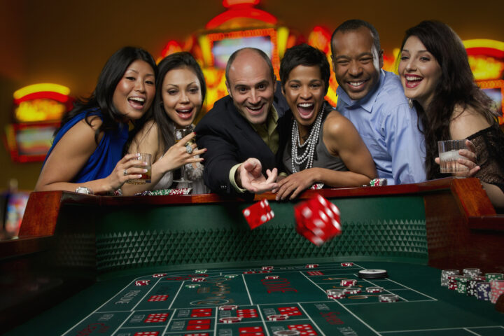 Are You Embarrassed By Your Casino Abilities? Here's What To Do