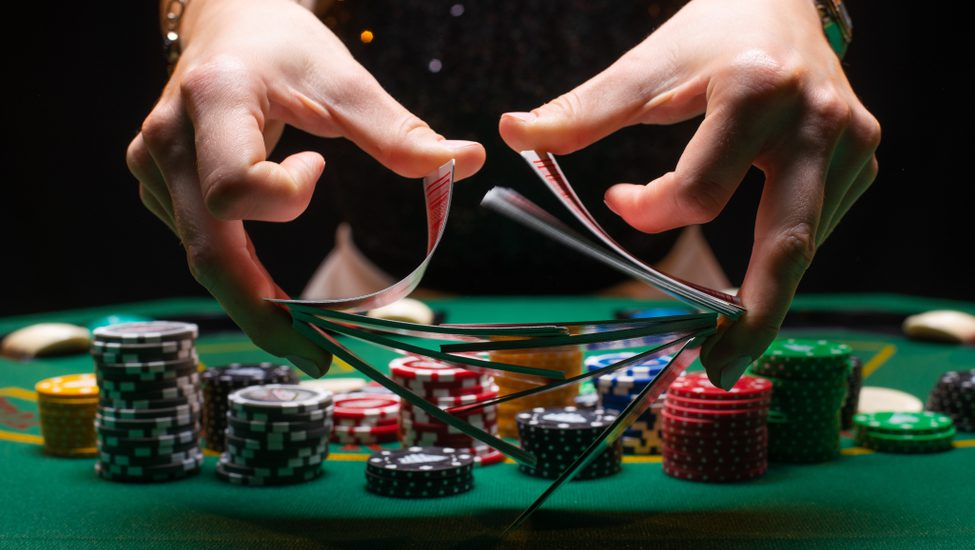 The place To start With Gambling