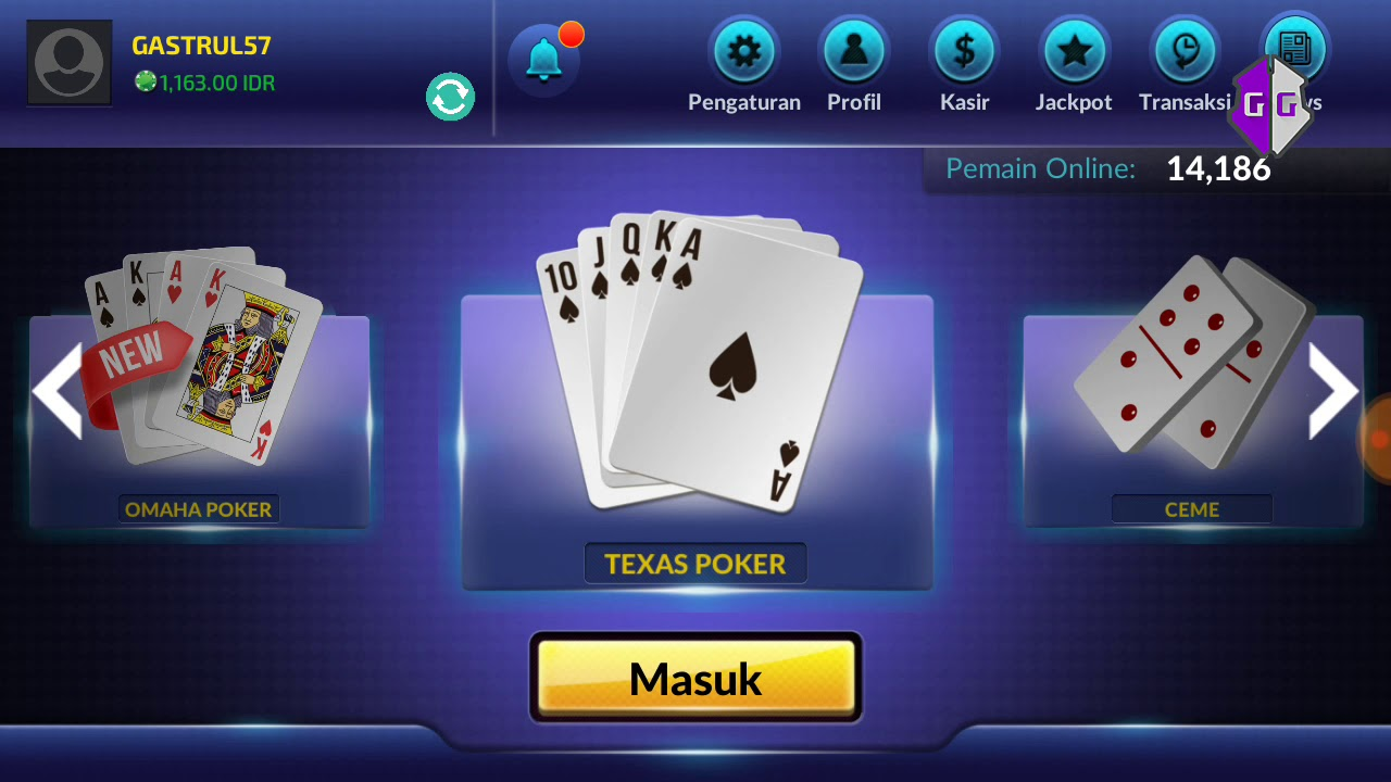 Super Easy Ways the Pros Use to advertise Casino Game