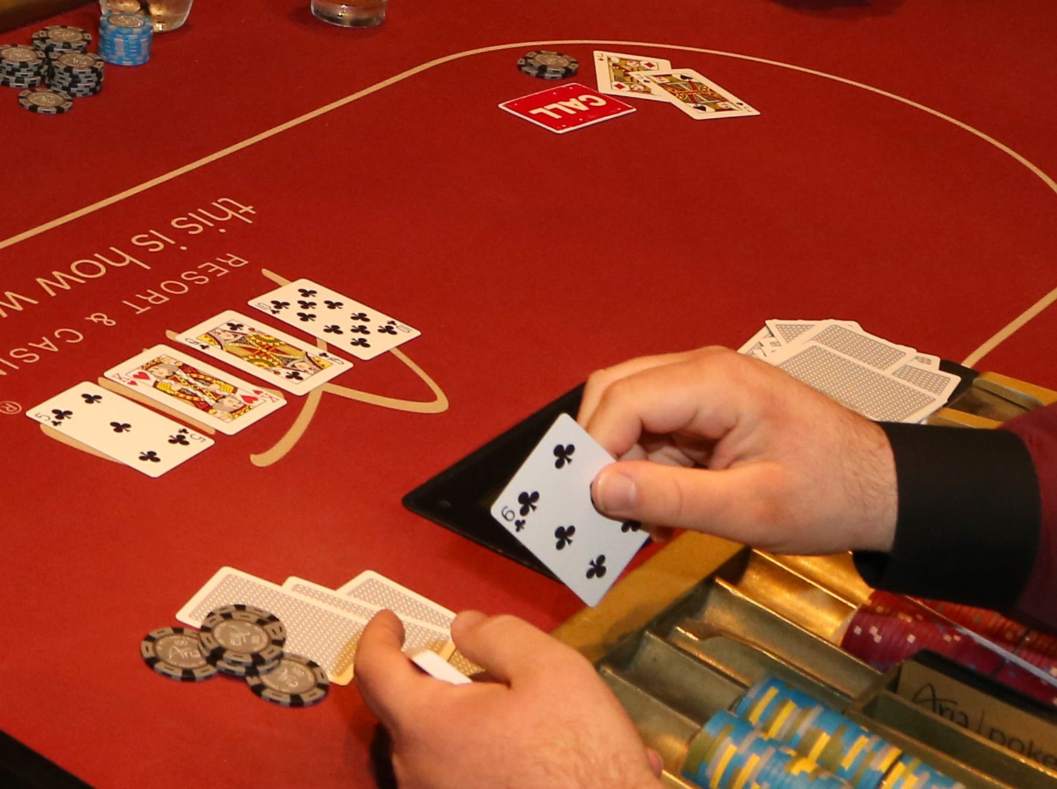 Want a Thriving Business Focus on Online Casino