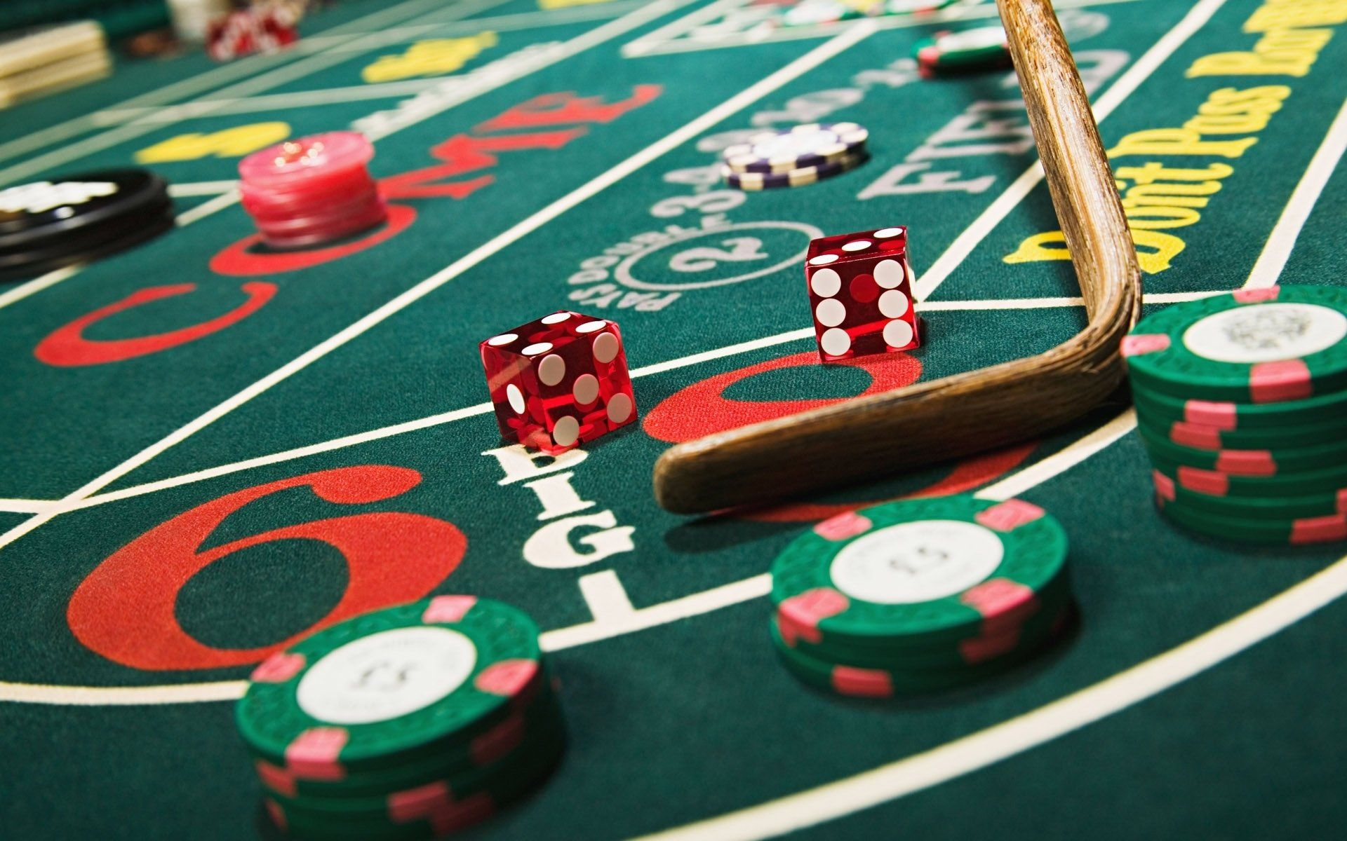 The Tried And True Technique For Casino In Step-by-step Element