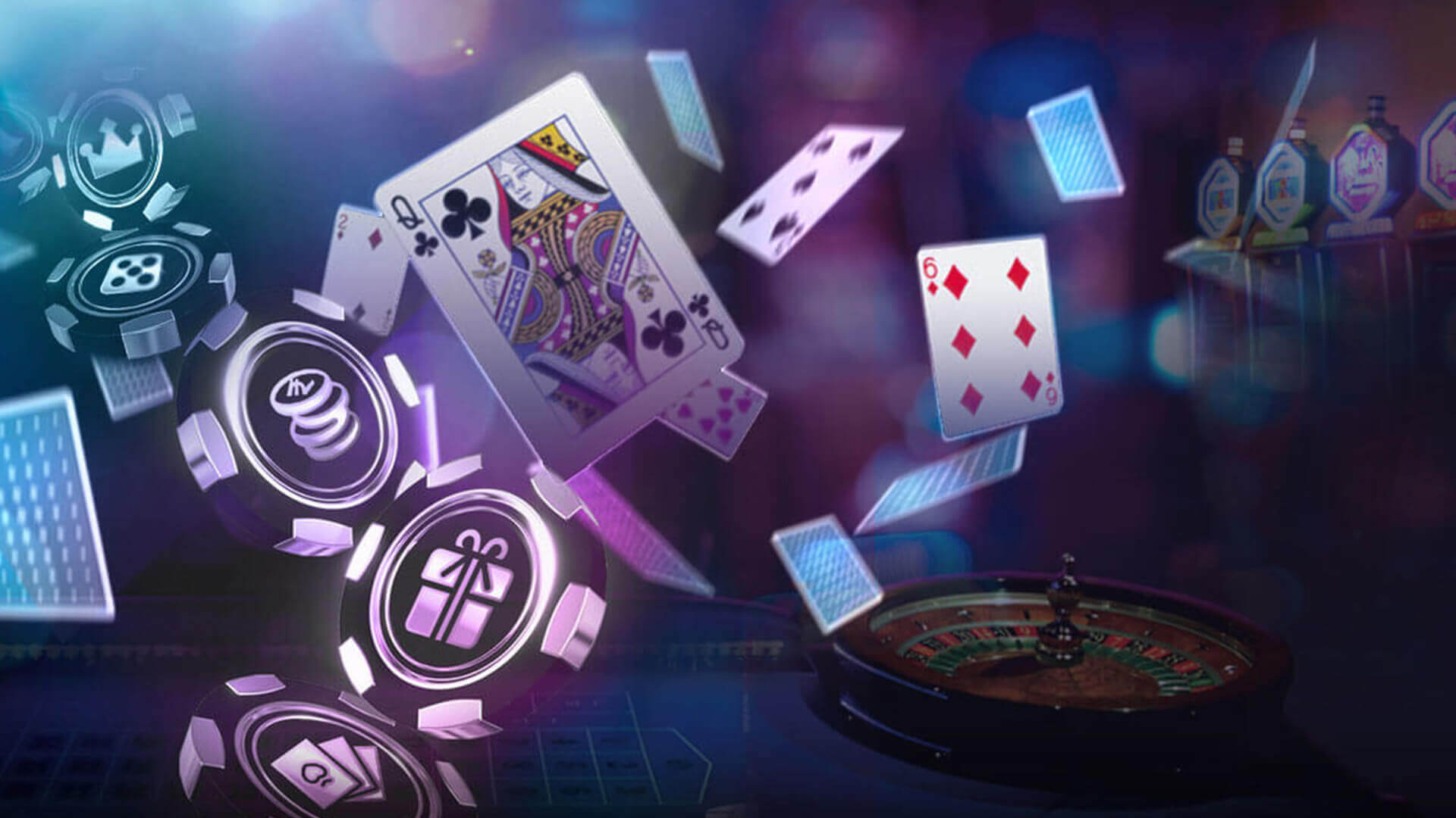 What Buys You In Casino Online