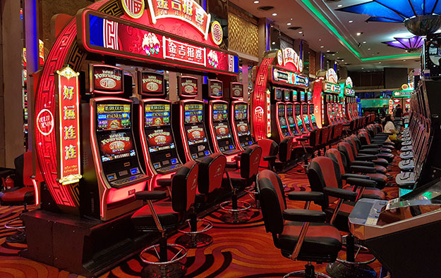 Six Should haves Earlier Than Embarking On Casino